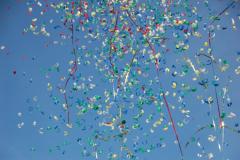 Confetti to Celebrate